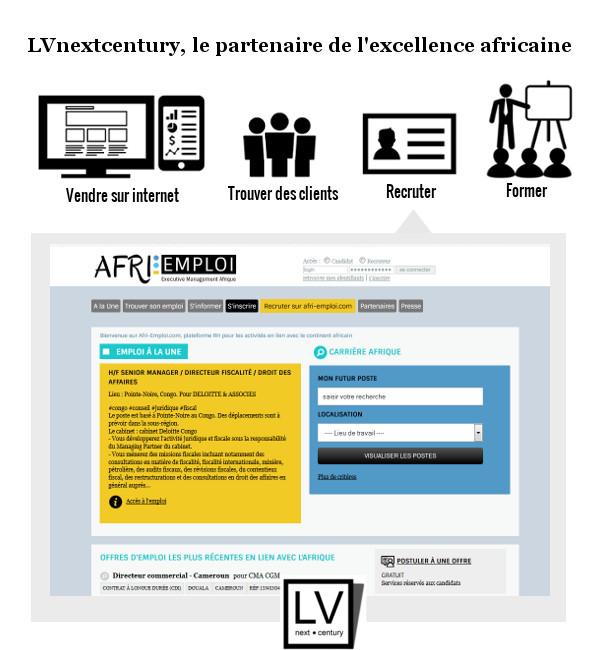 Agence LVnextcentury